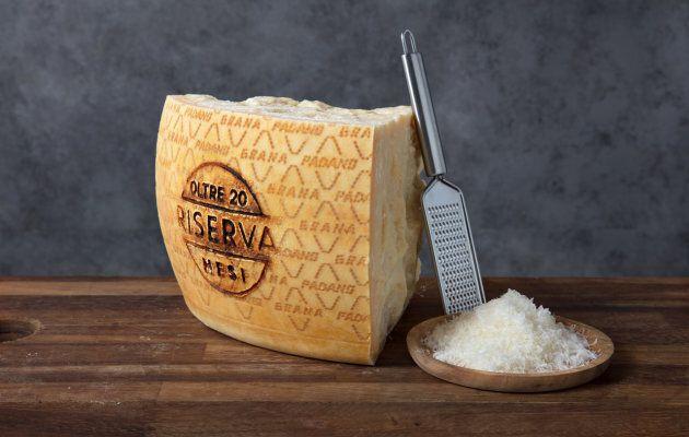 Sai cose c'è in una bustina di formaggio