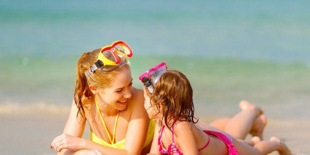 Genitori single, ecco 5 cose da sapere prima di andare in
