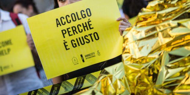 Da Amnesty un atto di accusa verso il governo italiano in tema diritti