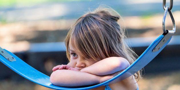 Genitori ansiosi potrebbero generare figli ansiosi (lo dice uno
