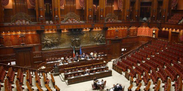 Strappo M5s-Pd sulle nomine parlamentari. I dem ottengono una vicepresidenza al Senato ma M5s gli nega...