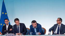 Di Maio e Salvini non vogliono lo Tsipras moment. Conte con il cerino in mano, la trattativa è quasi
