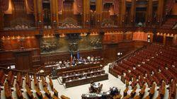 Strappo M5s-Pd sulle nomine parlamentari. I dem ottengono una vicepresidenza al Senato ma M5s gli nega il