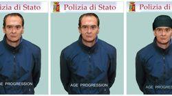 Carabinieri dei Ros hanno perquisito 25 fiancheggiatori e favoreggiatori della latitanza di Matteo Messina
