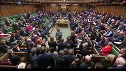 Un parlamentare ha provato a bloccare il voto sulla Brexit