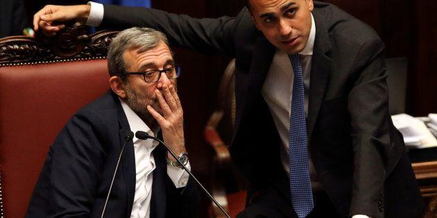 Pressare la Lega guardando al Pd (e a Delrio...). M5S convoca pre-consultazioni, ma i dem si tirano