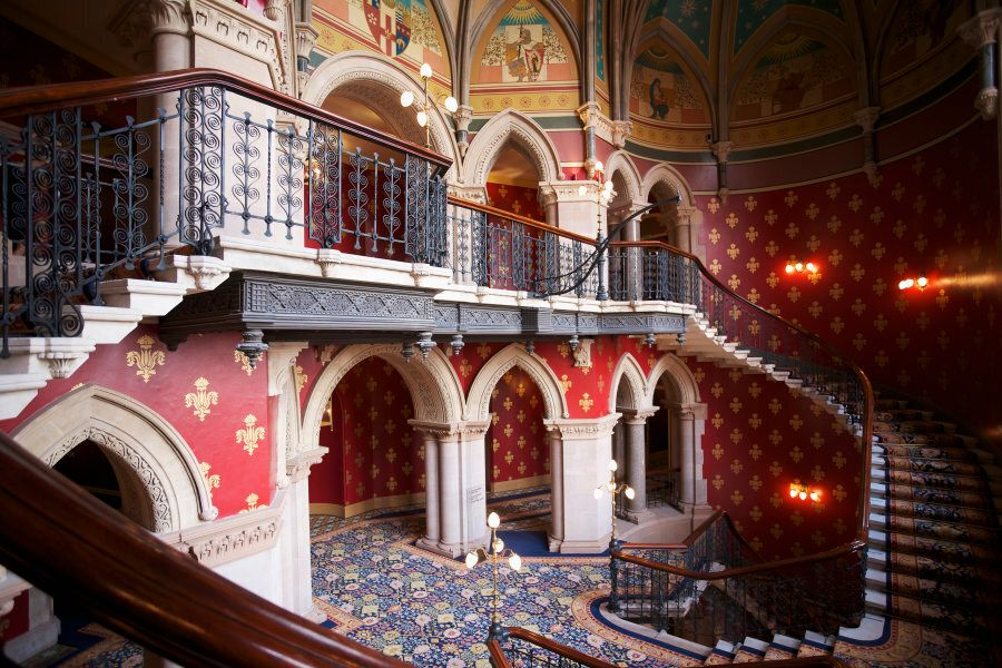 Le 8 meraviglie di Londra che solo in pochi conoscono (e che vale la pena