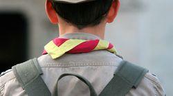 Ritrovati i cinque scout dispersi in provincia di