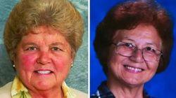 Rubavano alla scuola, per spendere i soldi a Las Vegas: arrestate due