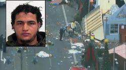 Smantellata in Italia la rete di Anis Amri, l'attentatore al mercatino di Natale di Berlino: 5 arresti tra Roma e