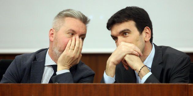 I renziani senza Renzi si
