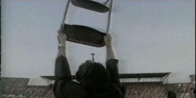 Quando Mondonico alzò la sedia in cielo ad Amsterdam per un rigore negato al Torino nella finale di Coppa