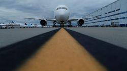 Il virus WannaCry colpisce anche il colosso degli aerei