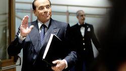 Berlusconi lascia l'ospedale: