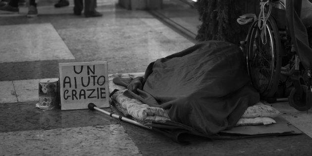 L'insostenibile povertà