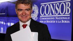 Consob ha inviato al Governo il dossier Nava (di B. Di