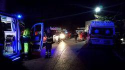Sciolta la prognosi per tre feriti della discoteca di Corinaldo. Altri tre sono ancora in terapia