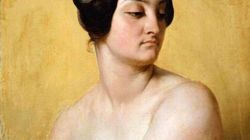 Olympe Pélissier, la favola della cortigiana che sposò Gioachino