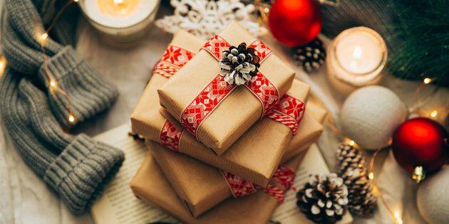 I Regali Di Natale Quando Si Aprono.Regali Natale Piu Venduti L Huffpost