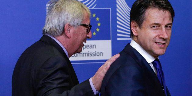 Manovra, da Juncker con il