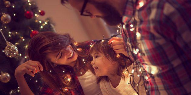 Idee regalo Natale mamma e