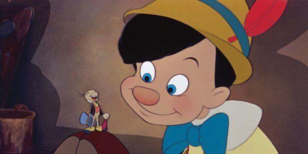 A.A.A. cercasi bambino esile e minuto tra i 7 e i 12 anni che diventi il Pinocchio di Matteo