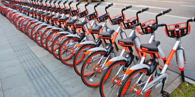 Sharing mobility, svolta italiana nella mobilità