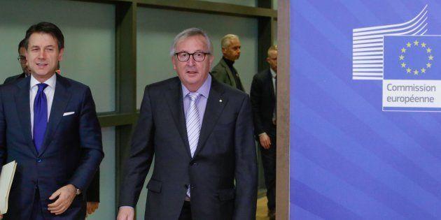 Bruxelles studia le carte di Conte, primo giudizio