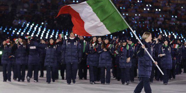 Coni candida Milano/Torino per le Olimpadi 2026. Zaia insiste per le Dolomiti. Si aspetta un