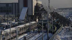 Scontro fra treno ad alta velocità e una locomotiva alla stazione di Ankara, almeno 9