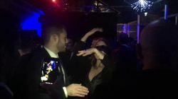 Musica dance anni '90 e drink a 8 euro: la festa in disco dei parlamentari M5S per festeggiare sei mesi di