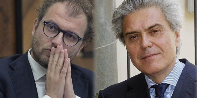 Consip, due ore di confronto all'americana tra il ministro Lotti e l'ex ad Marroni. Quest'ultimo conferma:...