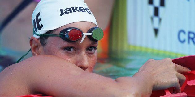 Federica Pellegrini contro Eurosport:
