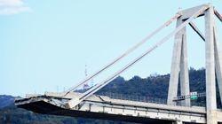 Autostrade fa ricorso contro il decreto per la ricostruzione del Ponte Morandi ma non chiede la