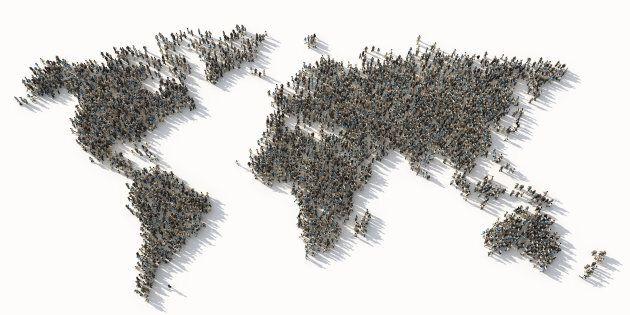 Il malthusianesimo e l'aumento della