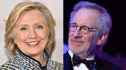 Clinton e Spielberg insieme per una serie tv sulle