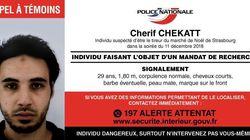 Prosegue la caccia a Cherif, la polizia francese lo cerca