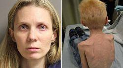 Fa patire la fame al figlio di 5 anni: il bambino trovato