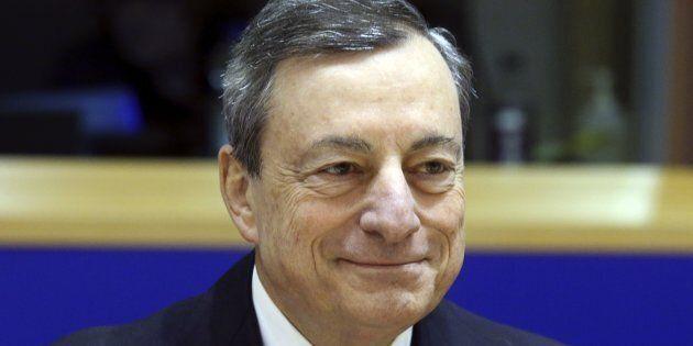 Mario Draghi non resta disarmato: finisce il QE, ma i reinvestimenti saranno