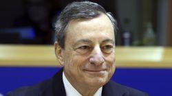 Draghi non resta disarmato: finisce il QE, ma i reinvestimenti saranno