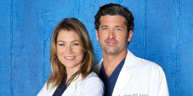 Grey's Anatomy, Ellen Pompeo: