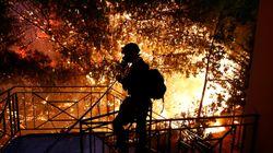 Il ministro greco per la Protezione civile si dimette per la gestione degli incendi che hanno messo in ginocchio il
