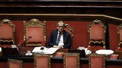 Il Senato ostaggio della trattativa tra Roma e Bruxelles. I nuovi saldi slittano all'esame dell'aula (di G.