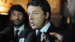 Nel Pd si schierano le truppe: Renzi scatena i suoi, al Colle in 4: Martina, Orfini e i capigruppo Delrio e