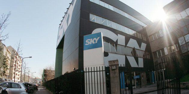 Intesa Mediaset-Sky: pay tv sul digitale