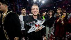 Anastasio vince