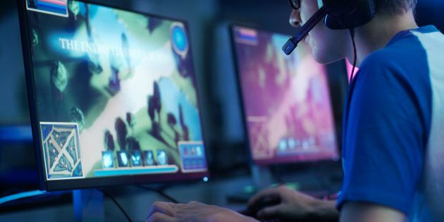 eSport e digital marketing: un trend da non perdere per il