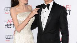 Angelina Jolie al figlio Pax: