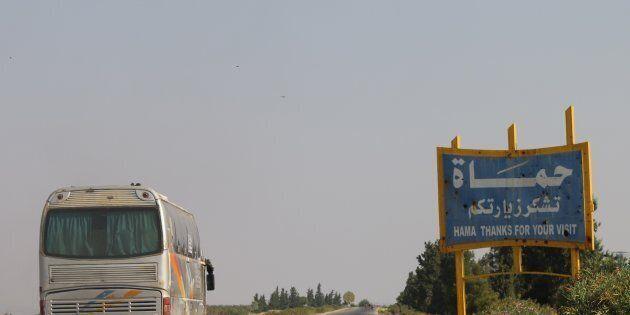 Bomba uccide scienziato siriano vicino ad