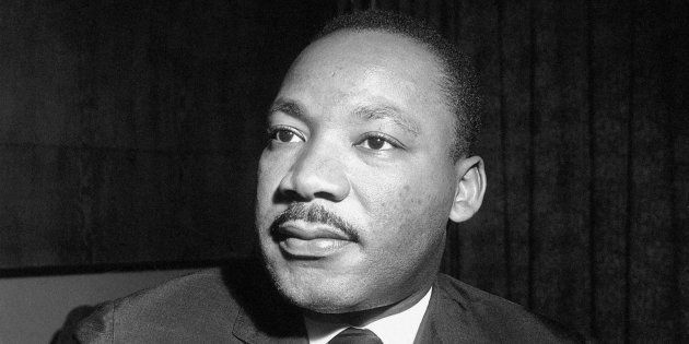 MARCH 22: On this day in 1956, civil rights leader Rev. Martin Luther King was convicted of organising...
